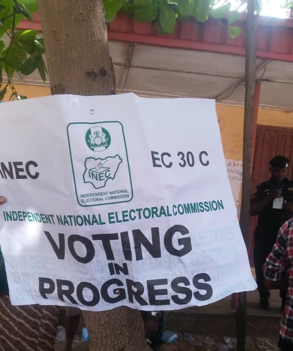 2019 gubernatorial elections Nigeria. The gubernatorial elections held on Saturday the 9th of March 2019 amidst violence, apathy and political twists and turns