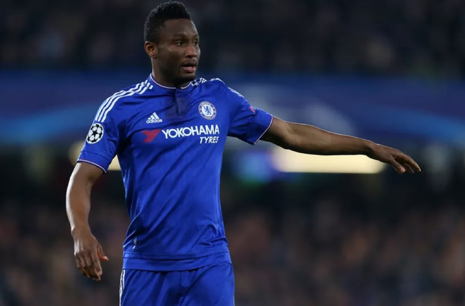 9c6256717a5e8 John Obi Mikel is absolutely underrated as a Nigerian football legend
