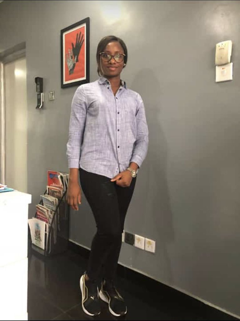 Adewura Ballo. Adewura Bello went missing on the evening of the 15th of May 2019 and was discovered dead in a canal on the 26th of May 2019