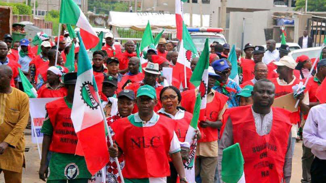 Image result for 2020: NLC demands reduction in cost of running government