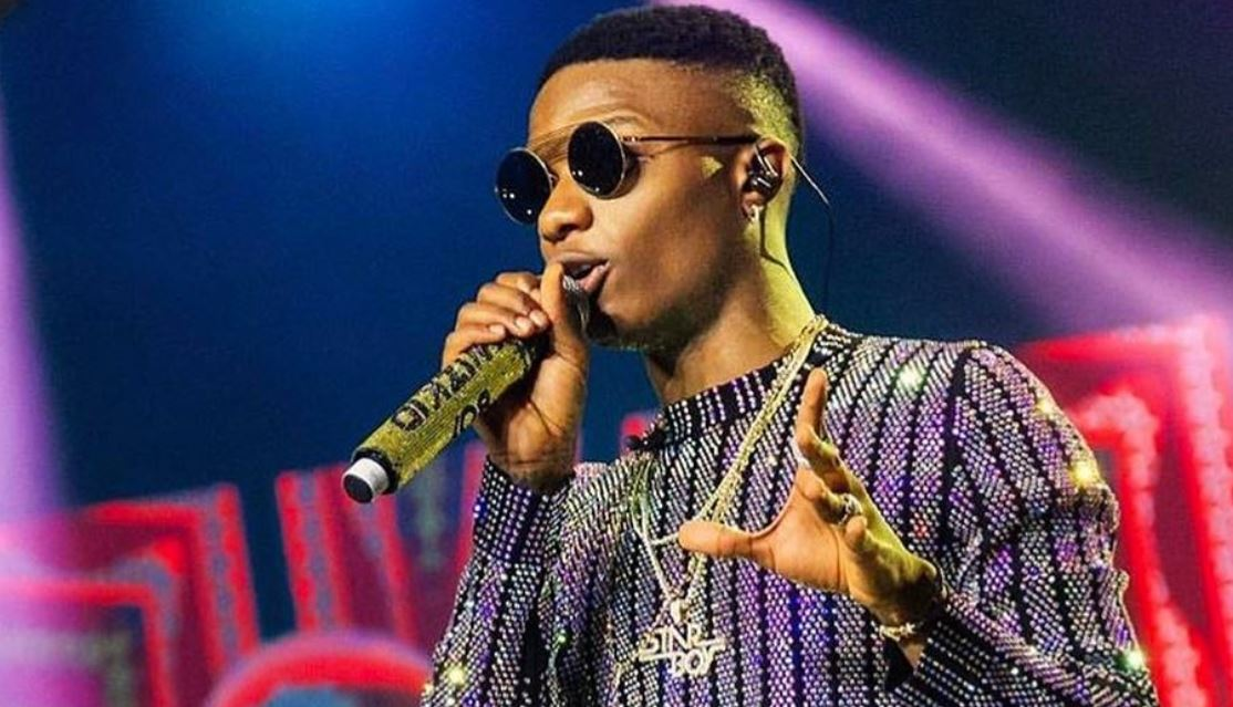 Image result for Wizkid