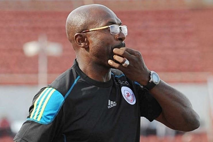 Can Imama Amapakabo bounce back from the ruins of his football coaching career? - Qwenu!